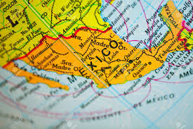 mexico on map mexico map stock photos royalty free mexico map images and pictures