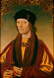 judging henry vii historians u0027 two cents on the first tudor king
