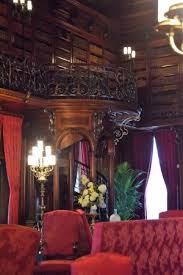 three opening fireplace in the dining room picture of biltmore