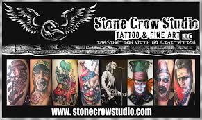 stone crow studio home facebook
