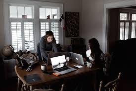 Interior Design Work From Home by A Record Number Of Americans Have Work From Home Jobs