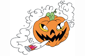halloween drinks clipart meagan angus seattle weekly
