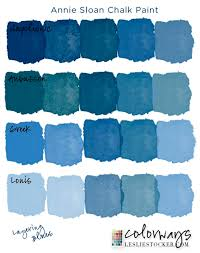 best 25 blue chalk paint ideas on pinterest chalk paint