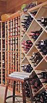 Wine Cellar Shelves - wine racks wine enthusiast