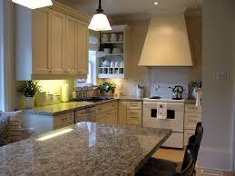 santa cecilia granite countertops kitchen traditional with arts