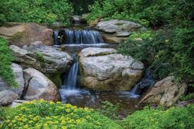 Backyard Waterfall Aquascape Diy Backyard Waterfall Kit Aquascape Pondless