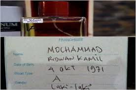 Parfum Gue parfum gue original asli parfume bandung indonesia