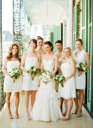 wedding dresses new orleans and festive new orleans wedding once wed