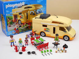 camper van lego playmobil campervan 3647 in huntingdon cambridgeshire gumtree