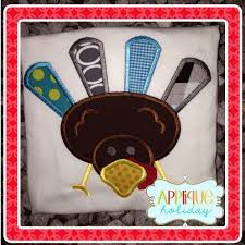 15 best fall thanksgiving appliques images on