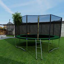 Best Backyard Trampoline by Outdoor Trampolines Ebay