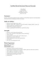 exle cna resume cna resume template how to do a experience sle with no