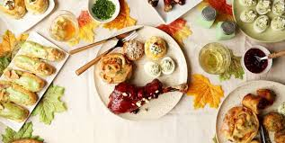 thanksgiving entertaining ideas tips and advice genius kitchen
