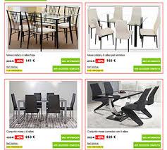 boom muebles muebles boom ofertas de mesas y sillas
