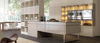 German Designer Kitchens by Fine German Kitchen Design Leicht Westchester