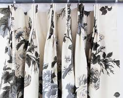 Charcoal Drapes Custom Drapes Roman Shades Pillows Cushions And More By Lynnchalk