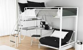bunk beds steel frame idea u2014 room decors and design bedroom with