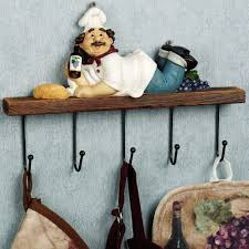 Chef Decor Collection Startling Chef Decor For Kitchen Home Designing