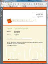 location business plan sample