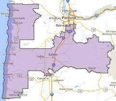 map oregon 5th congressional district oregon elections update pre primary