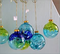 custom glass ornaments picture
