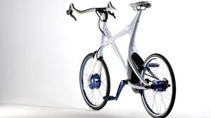 lexus breaking uk lexus hybrid bicycle concept visits the uk