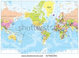 south america map vector free vector stock