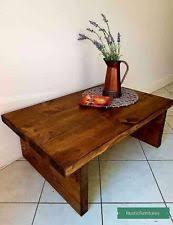 rustic square coffee table rustic square coffee tables ebay