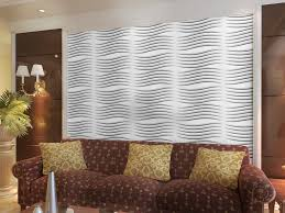 fashion modern textured 3d wall decor panels dimensional