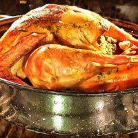 free turkey day dinner in brazil make your reservations today waxi