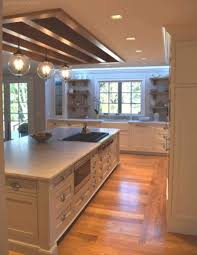 Custom Painted Kitchen Cabinets Custom Painted Kitchen Cabinets In Old Saybrook Connecticut