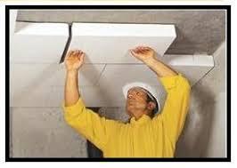 pannelli per isolamento termico soffitto isolante soffitto interno idee di immagini di casamia
