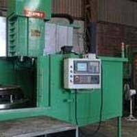 cnc wood turning lathe machine in batala manufacturers and
