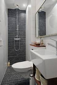 mosaic bathrooms ideas simple but functional small bathroom mosaic tile of small