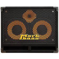 8 ohm bass speaker cabinet markbass standard 102hf front ported neo 2x10 bass speaker cabinet 8