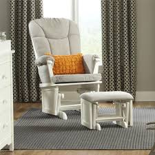 ottomans nursery glider recliner best chairs kersey upholstered