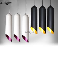 Modern Hanging Lights by Online Get Cheap Cylinder Pendant Light Aliexpress Com Alibaba