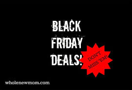 the best black friday healthy living and deals whole new