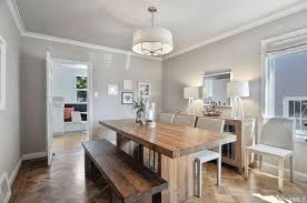 should i combine kitchen dining room into one large room