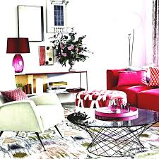 modern colour schemes white living room with pink furniture colour schemes modern best