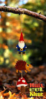 132 best felt craft christmas images on pinterest christmas