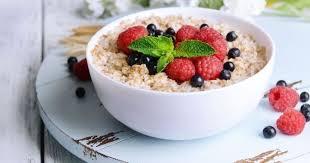 cuisine az com recettes 15 recettes sucrées healthy aux flocons d avoine cuisine az