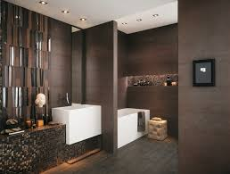badezimmer ideen braun bad braun ziakia