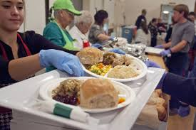 thanksgiving dinners open to the community in ellensburg cle elum