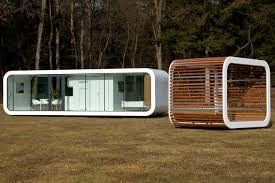 modular unit coodo s stylish modular units can be combined to create the prefab