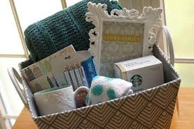 raffle basket themes gift basket ideas