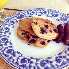 blueberry pancake recipe shortcut recipes gluten free blueberry pancakes short presents