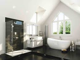 white bathroom decorating ideas 35 black white bathroom decor that never go out of style