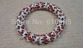 ponytail holder bracelet bracelet resin picture more detailed picture about multicolor