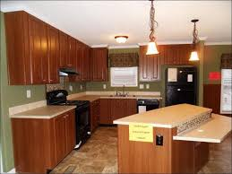 painting mobile home kitchen cabinets kitchen astonishing mobile home cabinets trailer paint painting for